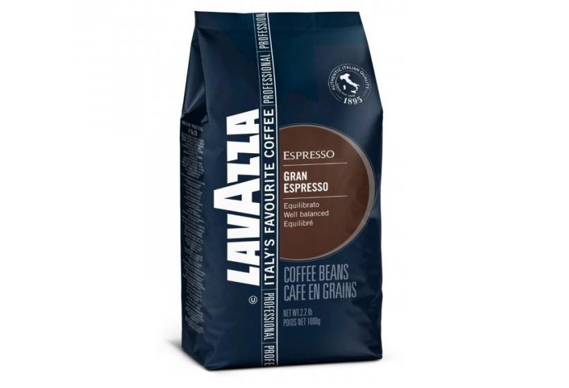 Kawa w ziarnie Lavazza Gran Espresso 1kg