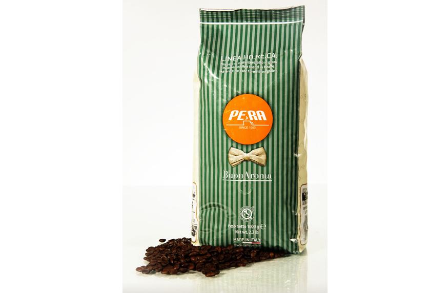 Kawa świeżo palona Pera Buon Aroma 1kg