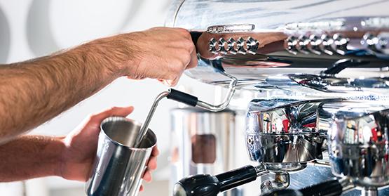 leasing ekspresów do kawy