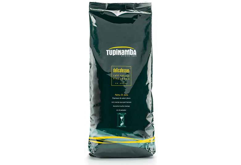 Kawa w ziarnie Tupinamba Supremo 1kg