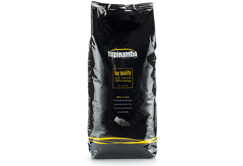 Kawa hurt Tupinamba TOP QUALITY (100% ARABICA) 1kg